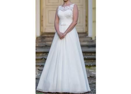 Sprzedam suknię ślubną model Francesca z kolekcji by Ola la
