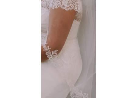 Suknia Ślubna MS MODA JESSICA
