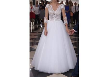 Suknia Ślubna RICARDA