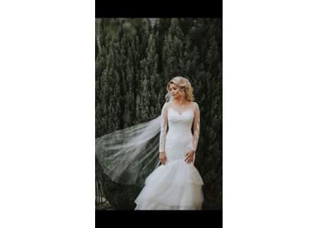 Suknia Sposabella model 150