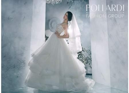 Suknia księżniczka rozm. 36/38 Pollardi Fashion Group model Urcania