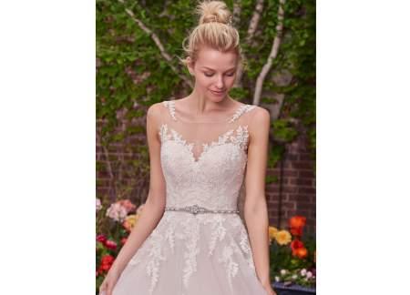 Sprzedam przepiękną suknię ślubną! Nowa!