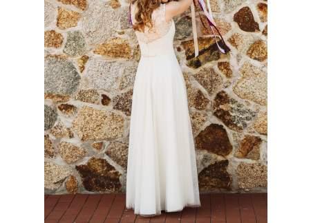 Suknia ślubna Margaret Adela