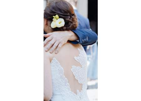 Sprzedam suknię ślubną, rozmiar 36-38