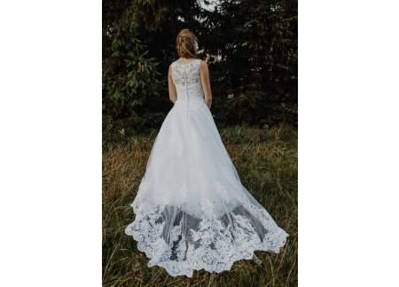 Sprzedam piękną suknię ślubną z kolekcji Annais Bridal 2018, model Susie.