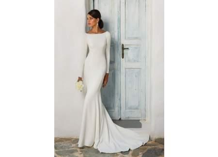 Suknia ślubna Justin Alexander 8936