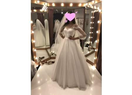 Suknia ślubna - Marmellata 36-38