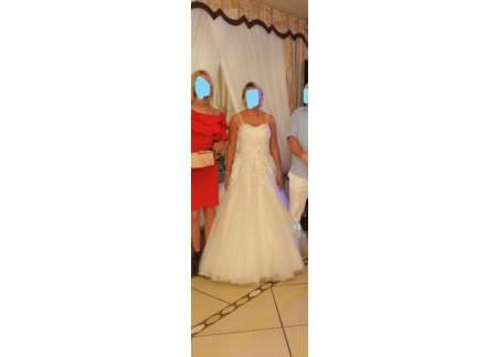 Suknia Ślubna Annais Bridal Emma1