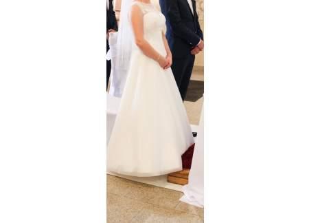 Suknia Ślubna Miss Havana Pinu 2
