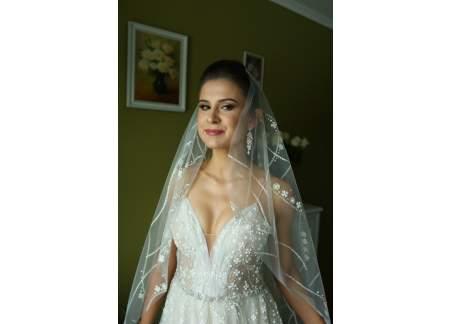 Tina Valerdi Claire suknia dla księżniczki